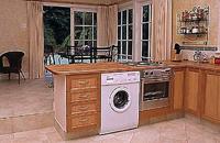 Обзор стиральных машин Bosch