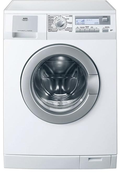 aeg lavamat 240 инструкция