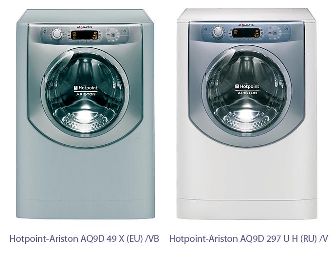 Современные стиральные машины с функцией легкой глажки фото 622-597
