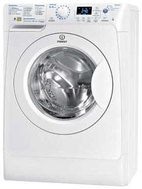 Indesit PWSE 6104 W