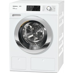 Miele WCI670WPS ChromeEdition